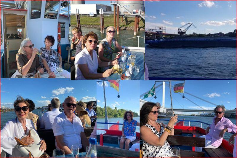 07/20 | Hafenrundfahrt